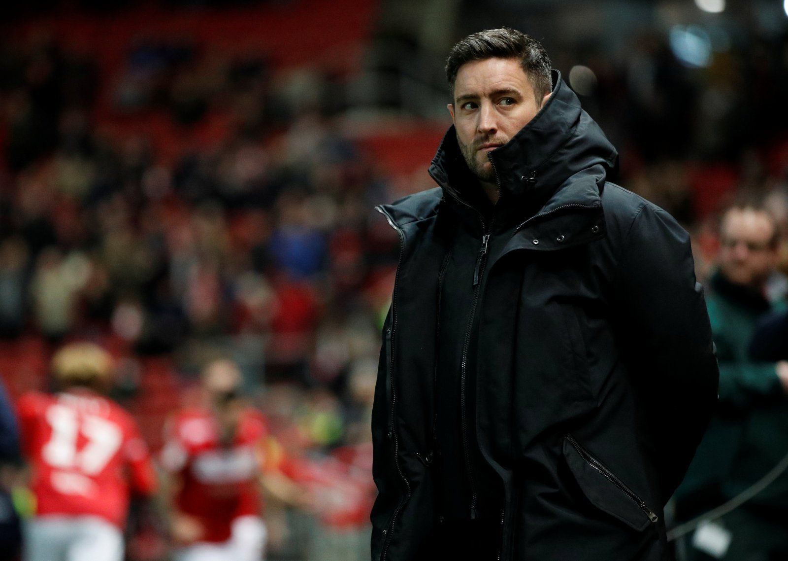 Introducing: Bristol City as dark horses for promotion