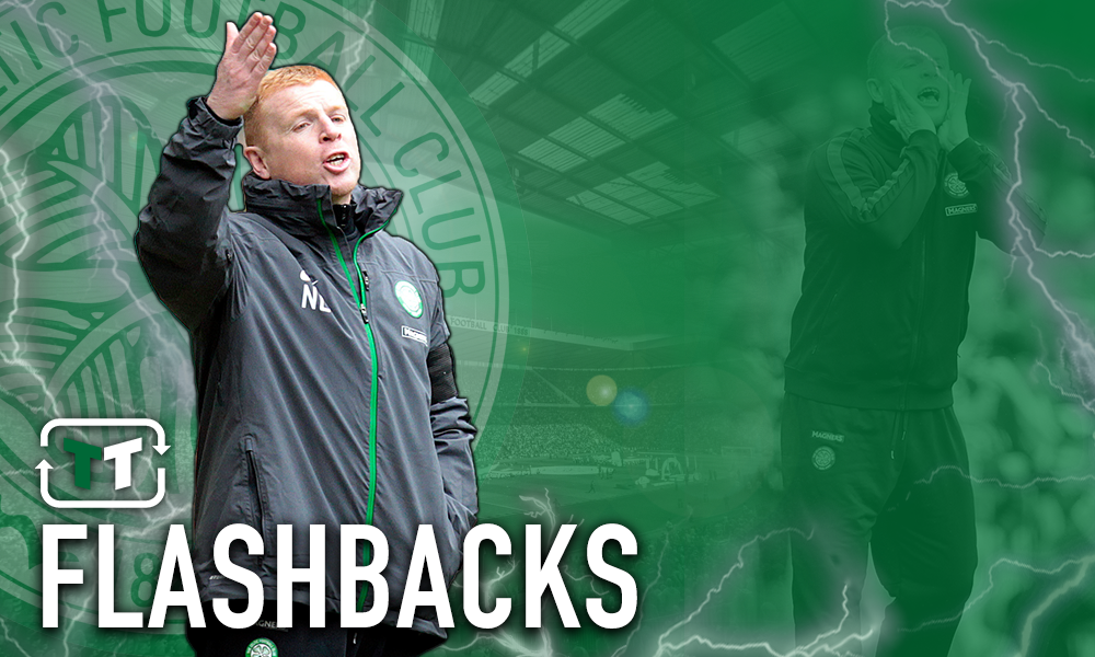 Flashback: When Celtic last made the Champions League knockouts