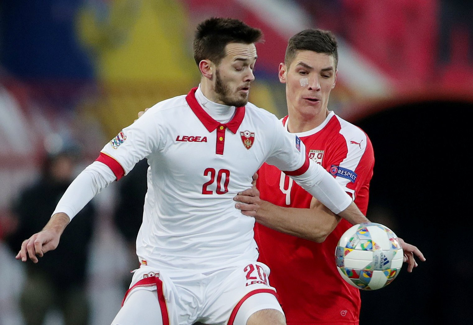Nikola Milenkovic would be perfect for Liverpool in the summer transfer window