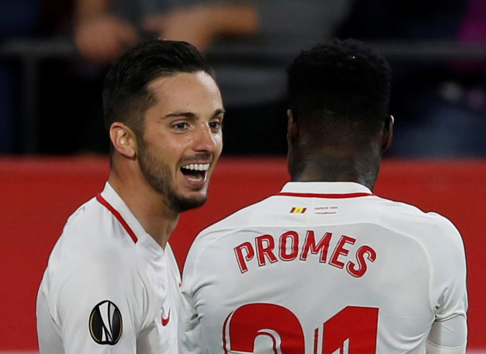 Liverpool should eye the signing of Pablo Sarabia this summer