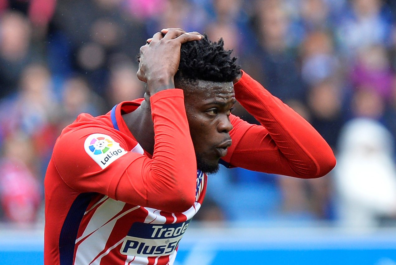 Thomas Partey would be a terrific addition for Manchester United
