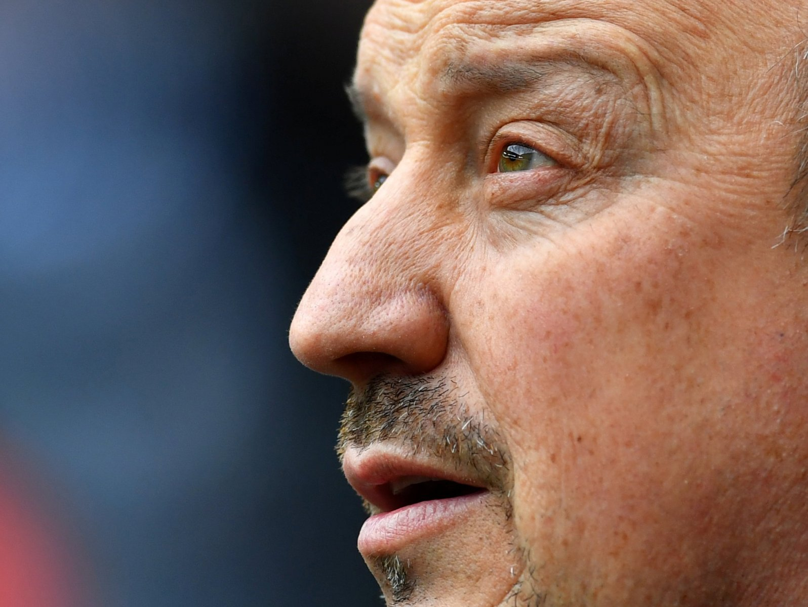 Celtic: Why not try for Rafa Benitez?