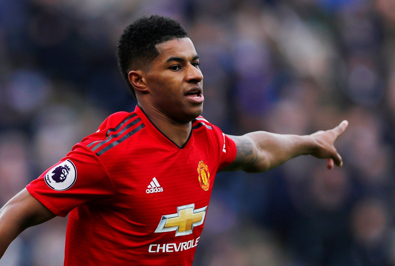Gary Neville: I think Rashford will sign, that's not in doubt