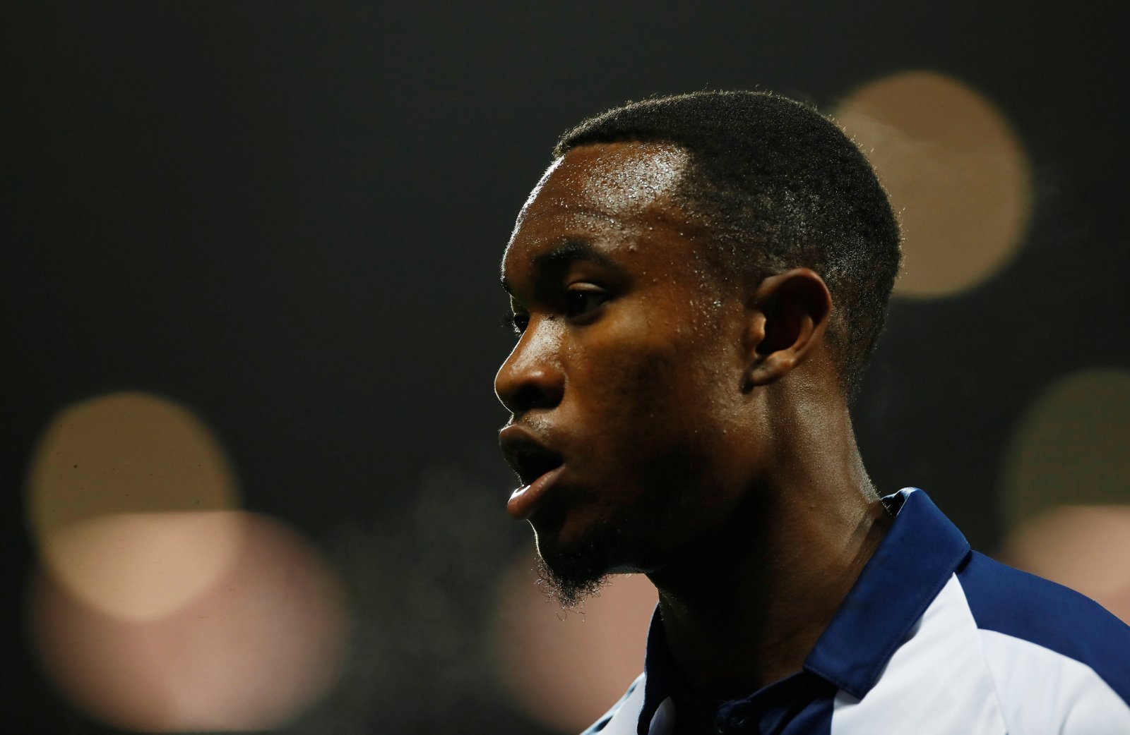 Rekeem Harper could be West Brom's new hero