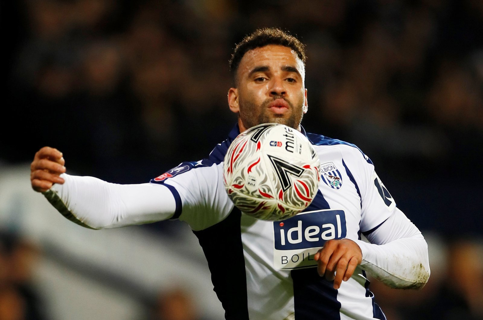 West Bromwich Albion: Fans against idea of giving Hal Robson-Kanu new contract
