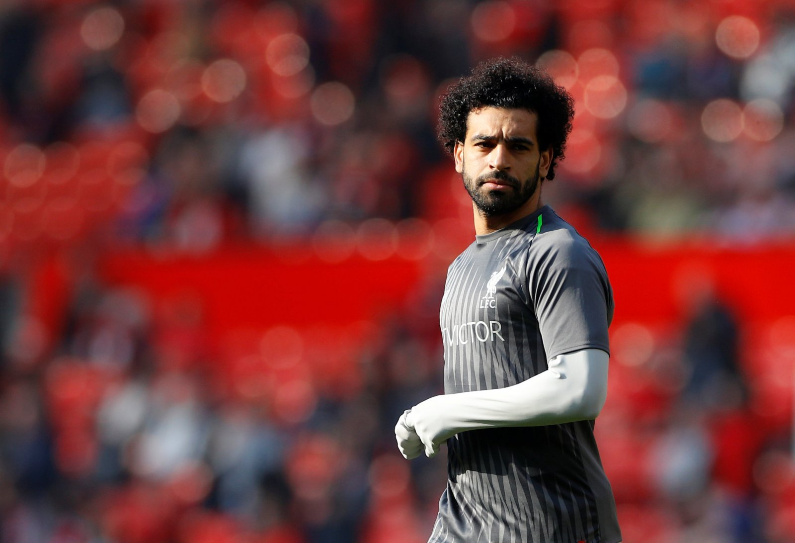 Mo Salah must show up in more big games for Liverpool to win the title