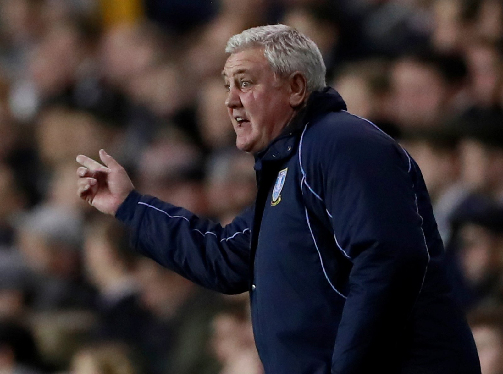 Steve Bruce to hold of contract talks until he has had a good look at everyone