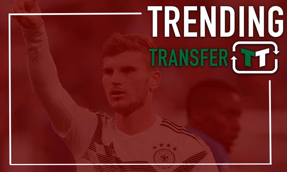 Arrival of Timo Werner could help Naby Keita to finally find his form at Liverpool