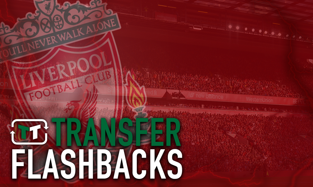 Flashback: Liverpool appoint Michael Edwards as sporting director