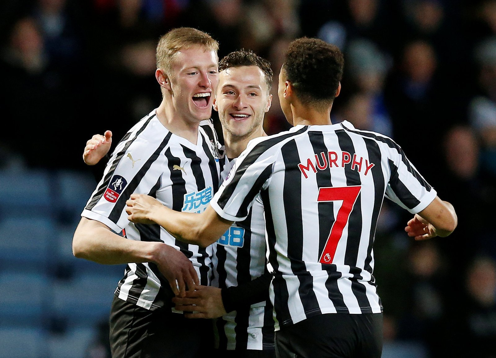 Newcastle: £50m Longstaff exit could be too good to refuse