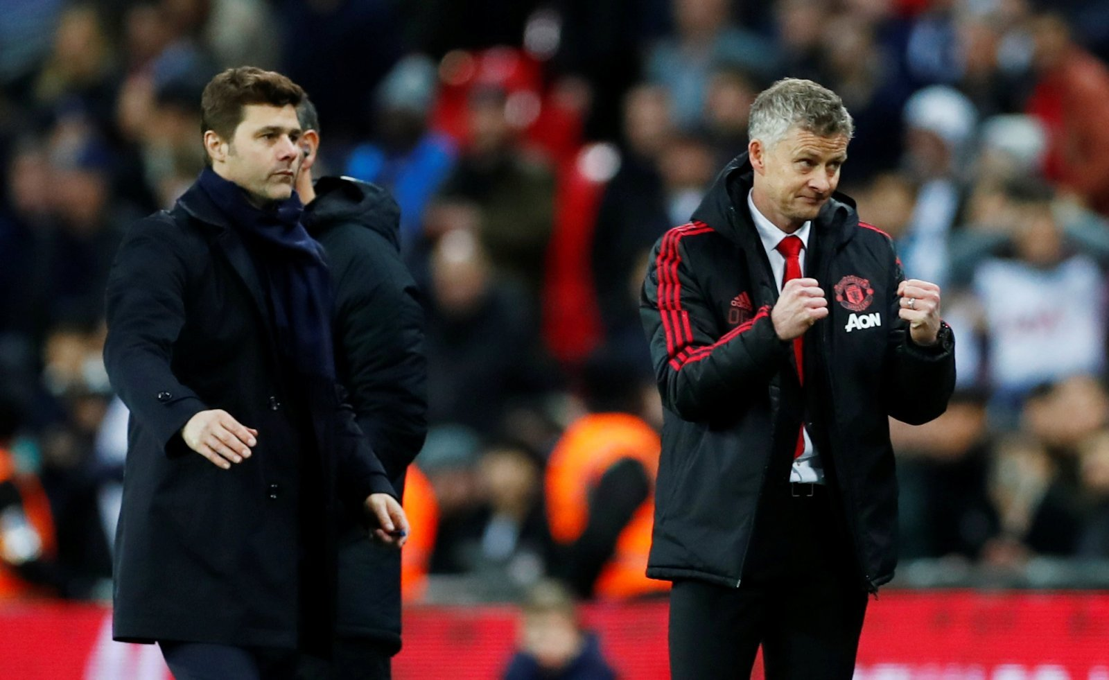 Manchester United: Fans outline perfect plan to appoint Pochettino and shift Ole for club's future