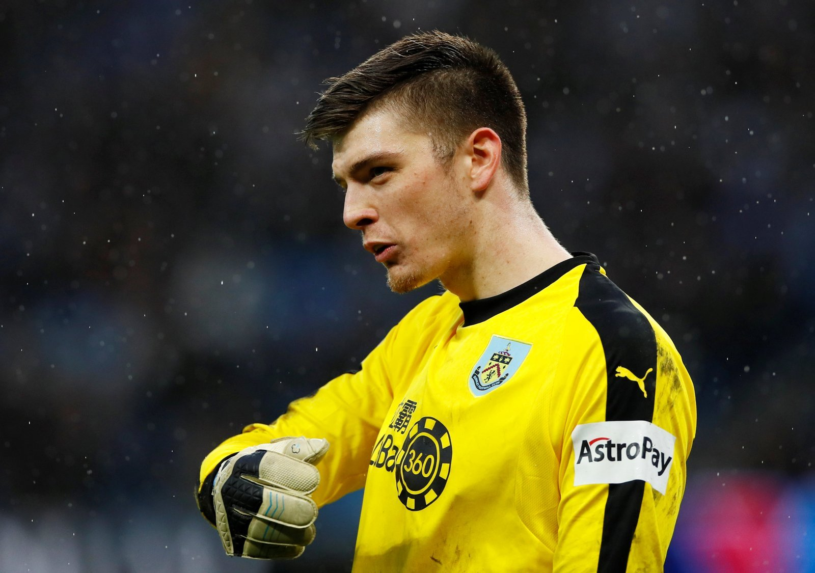 Out of favor Nick Pope could be ideal replacement for Petr Cech at Arsenal
