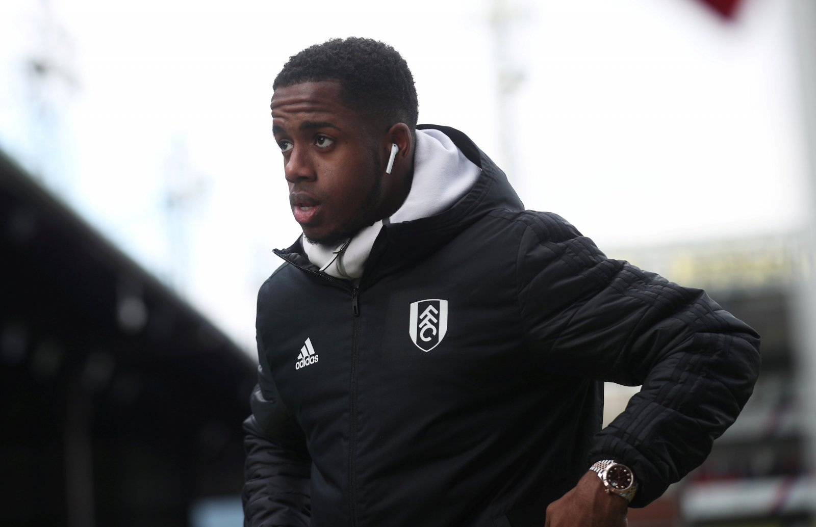 Liverpool fans on Twitter call against Ryan Sessegnon swoop