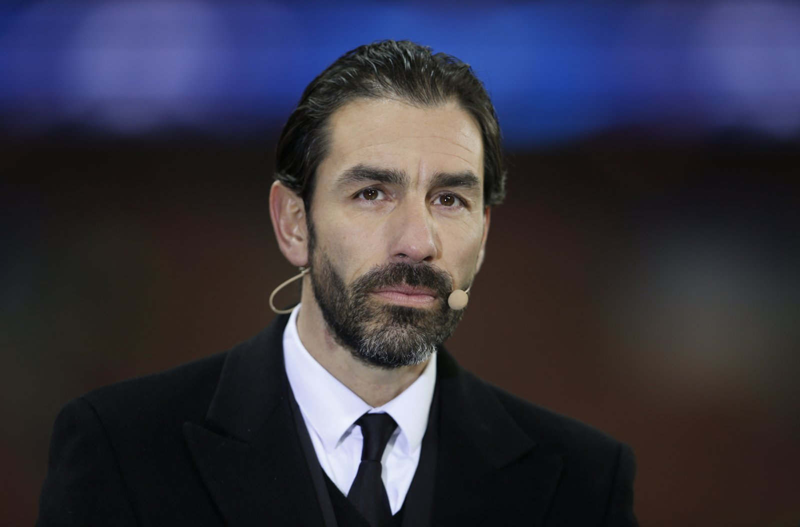 Robert Pires: Arsenal can make the top four and win the Europa League