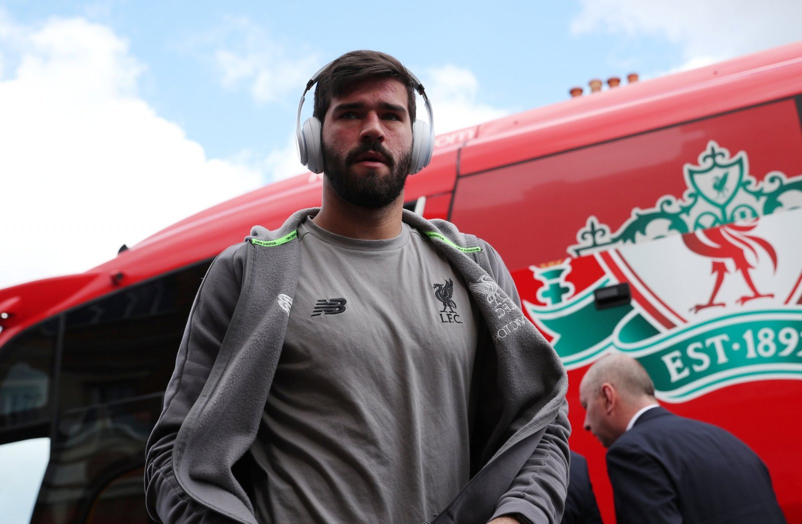 Liverpool: Alisson is proving to be the signing of the season