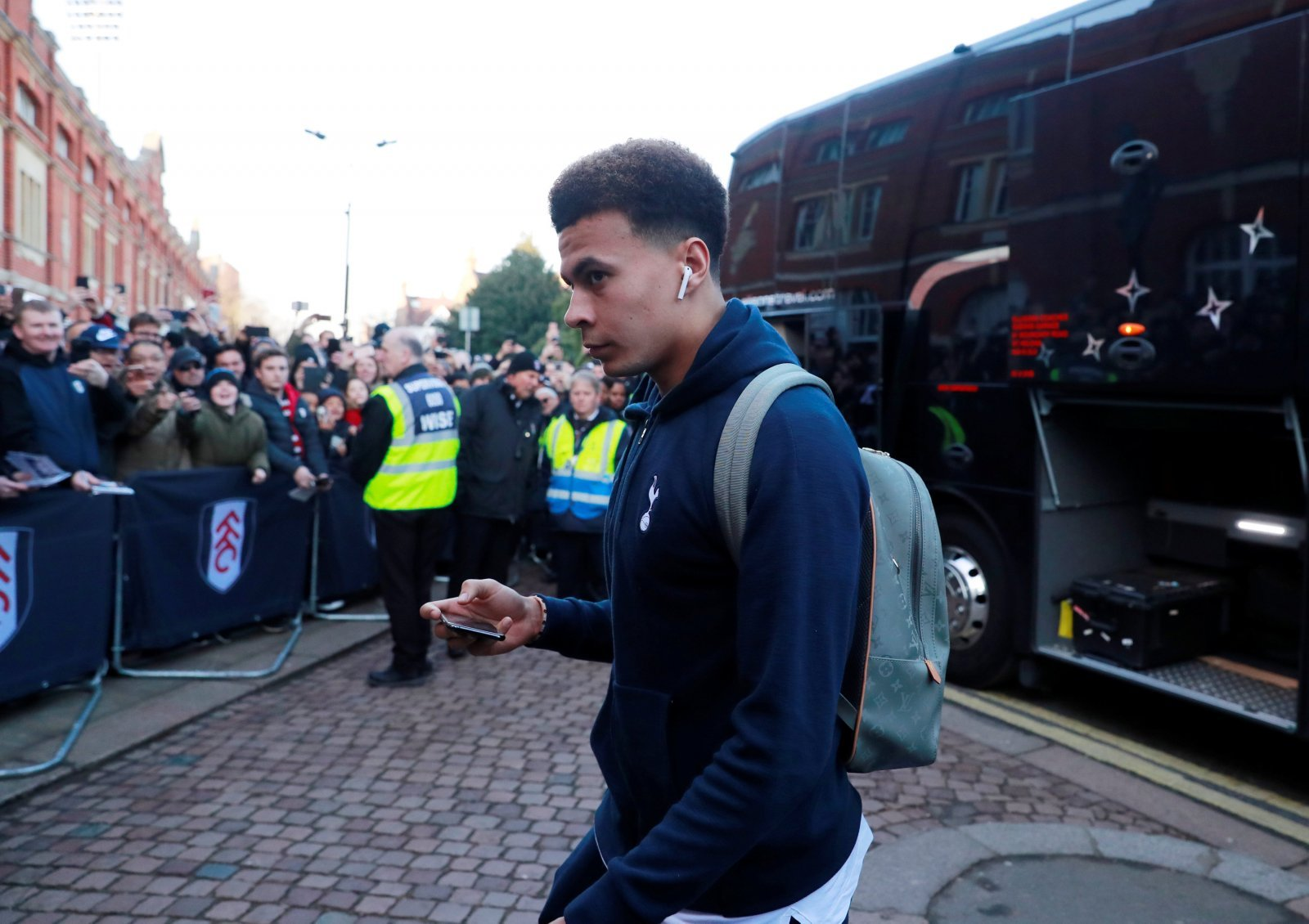 Tottenham Hotspur are missing Dele Alli's incisiveness in attack