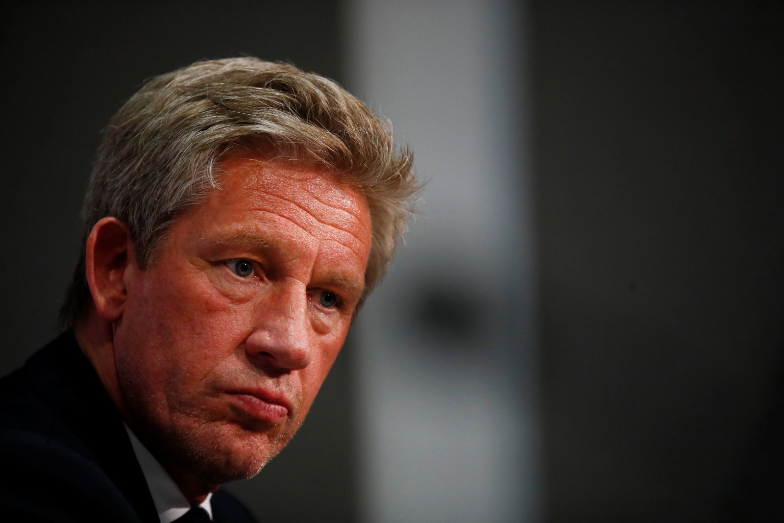 Everton: Marcel Brands might be being totally irresponsible