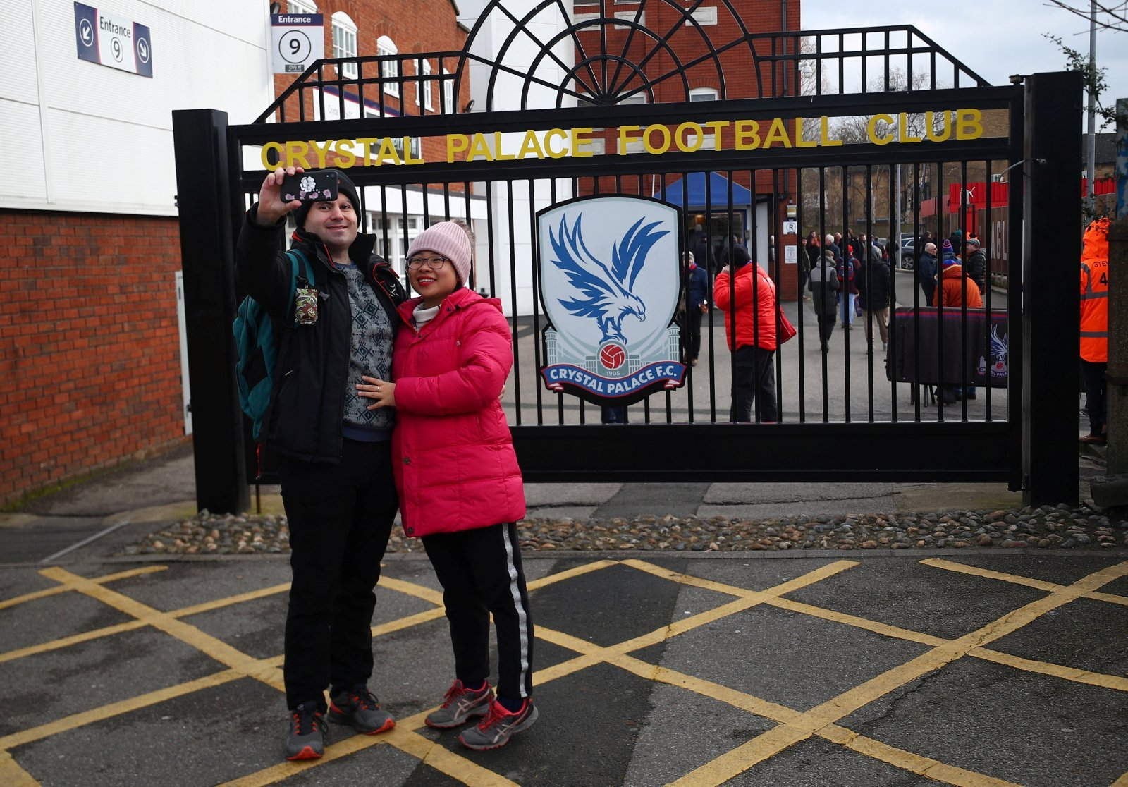 Crystal Palace: A house is not a home