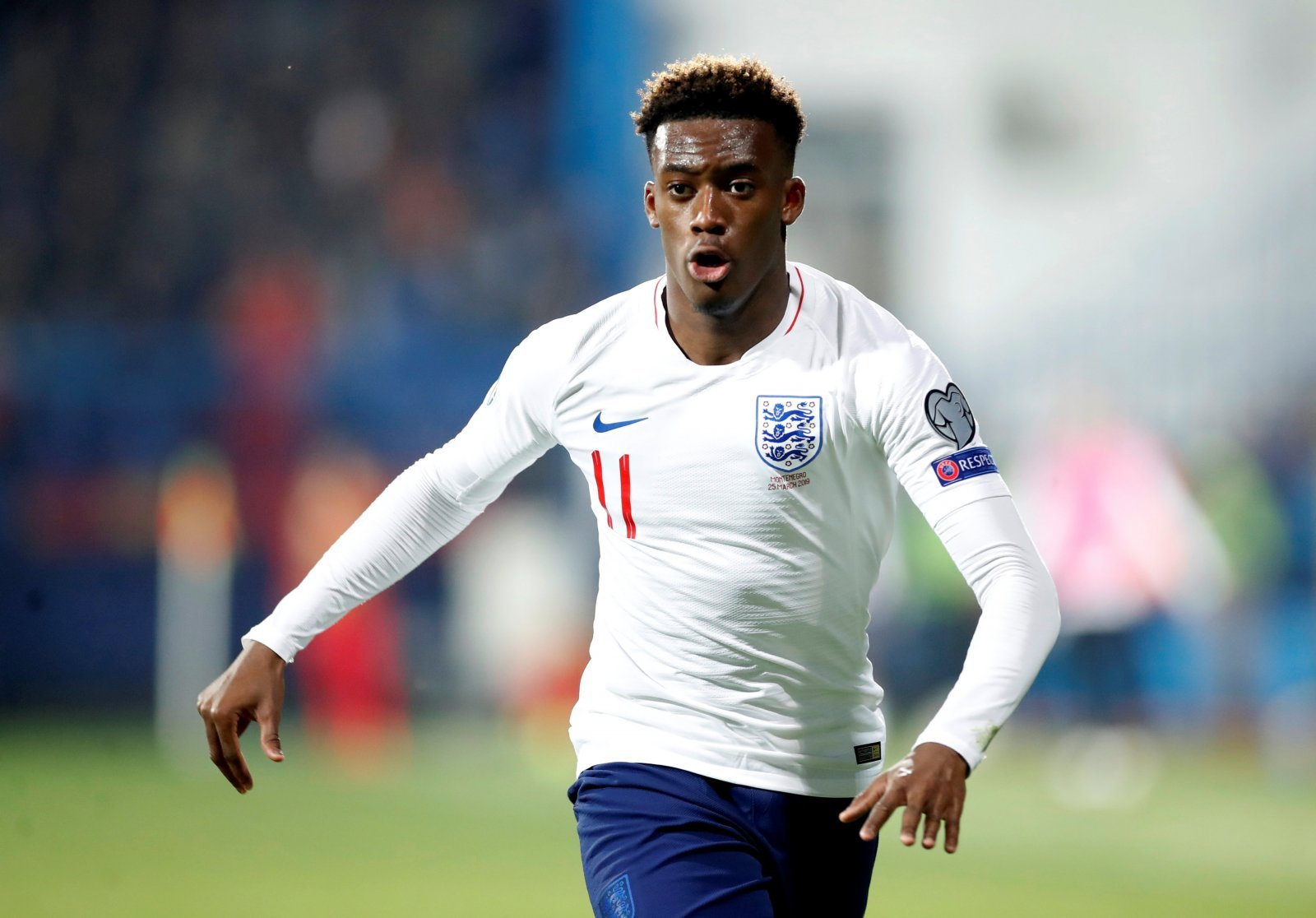 Potential Consequences: Callum Hudson-Odoi unavailable for Chelsea selection
