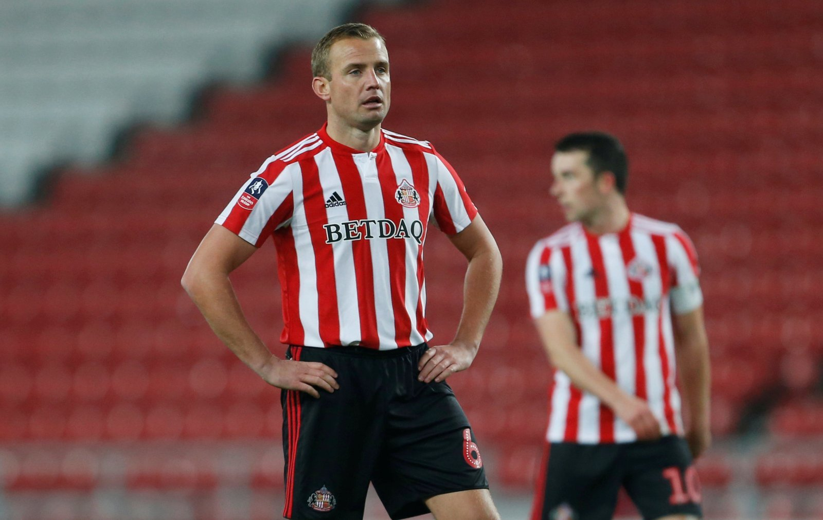 Sheffield Wednesday plot move for Cattermole