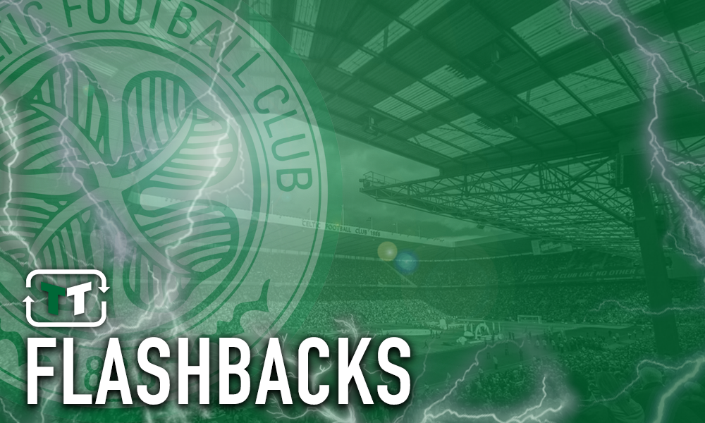 Flashback: When Celtic appointed Lee Congerton