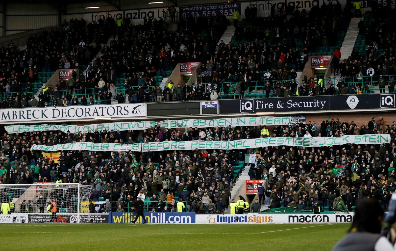 Celtic: Fans fume at the club's board after Champions League exit