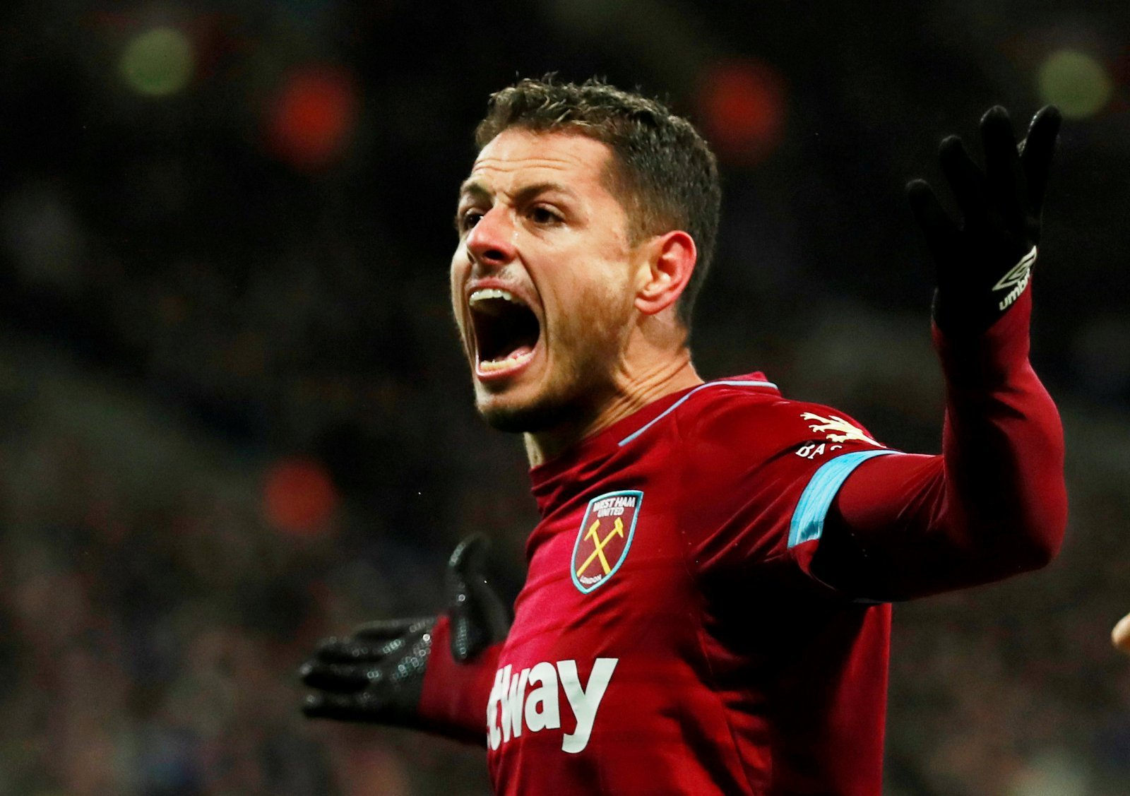 West Ham: Striker hands in transfer request ahead of European window closing