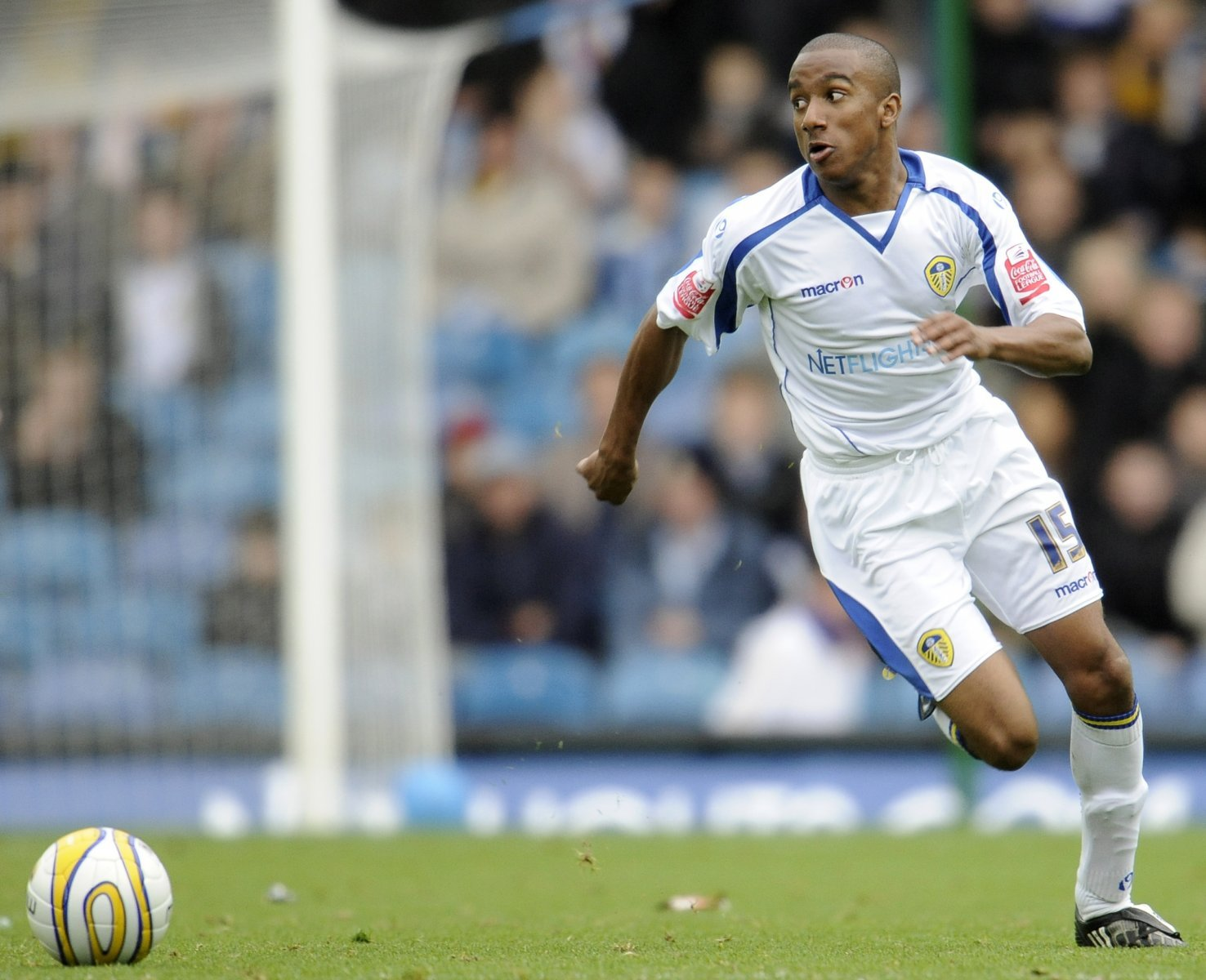 Look at him now: Fabian Delph and Leeds United