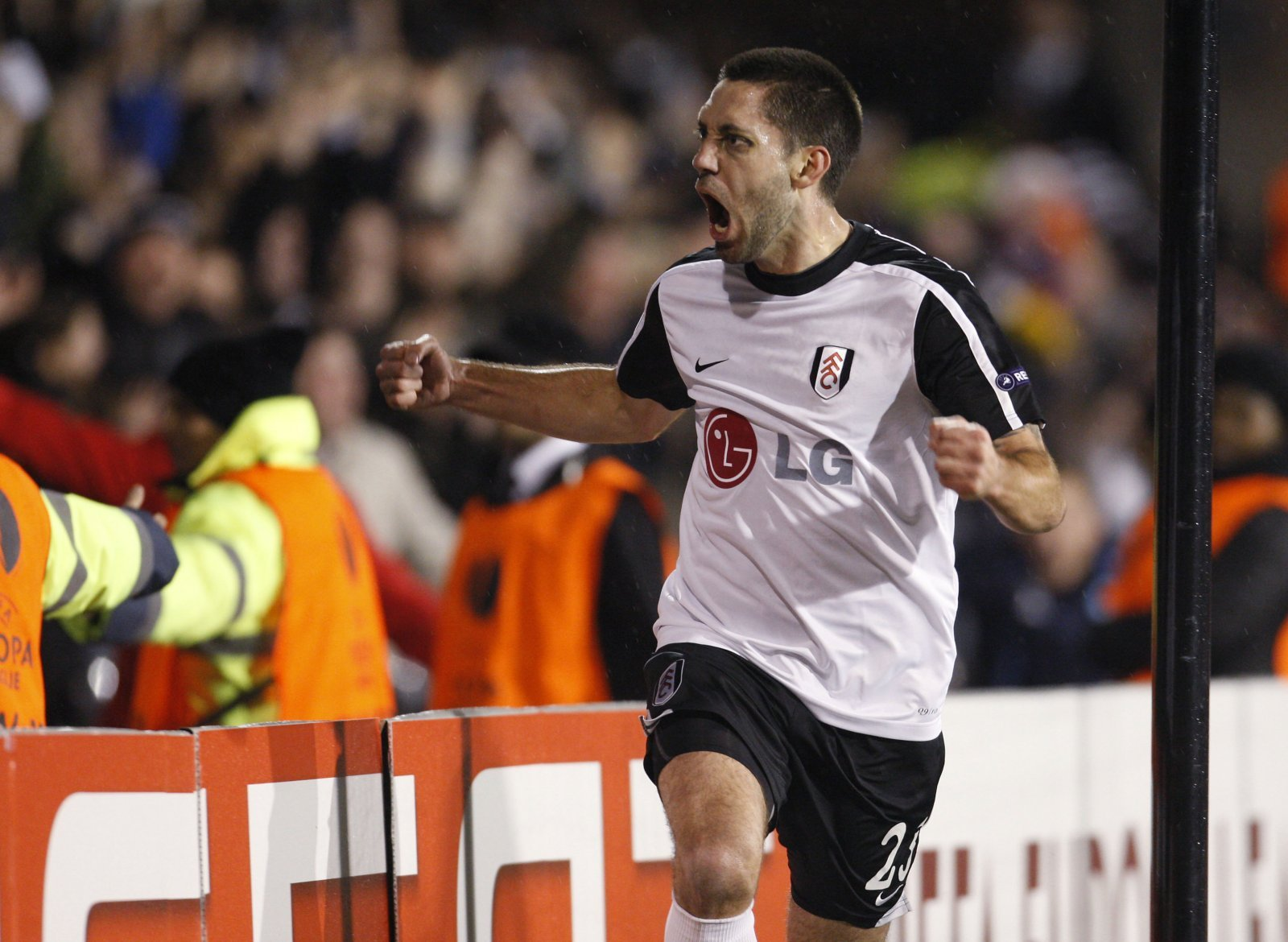 Cult Heroes: Clint Dempsey at Fulham