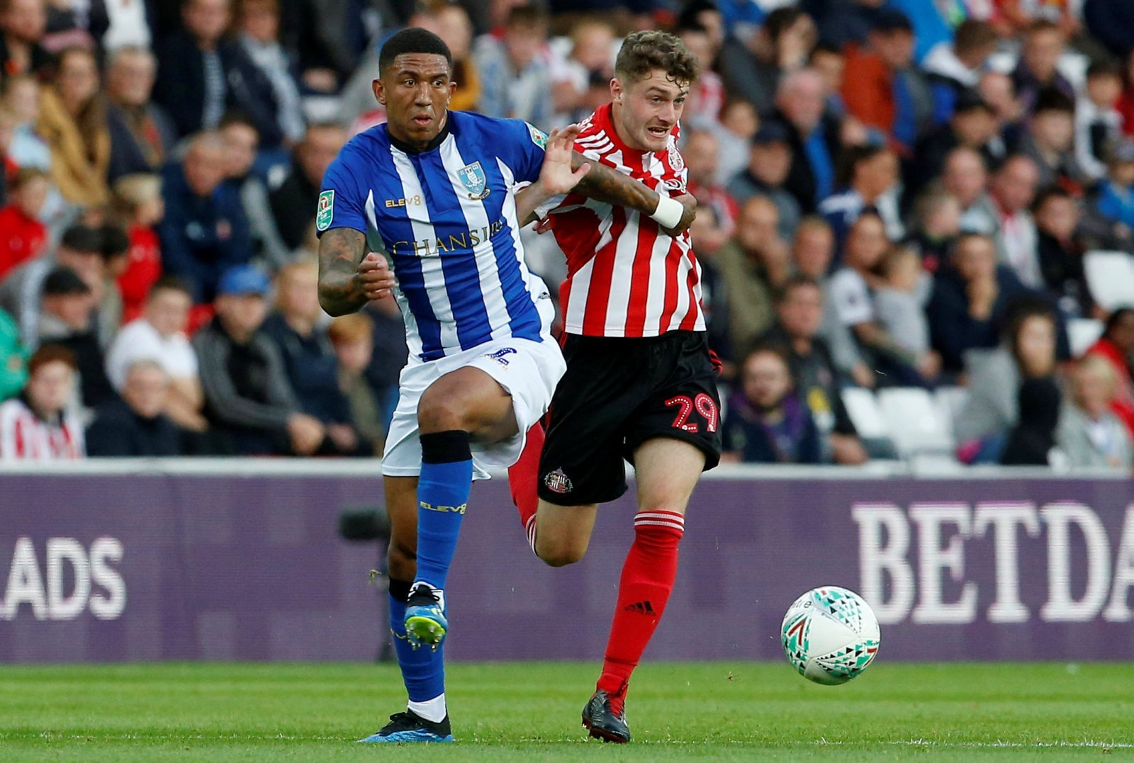 Sunderland: International call-up ruins youngster's season