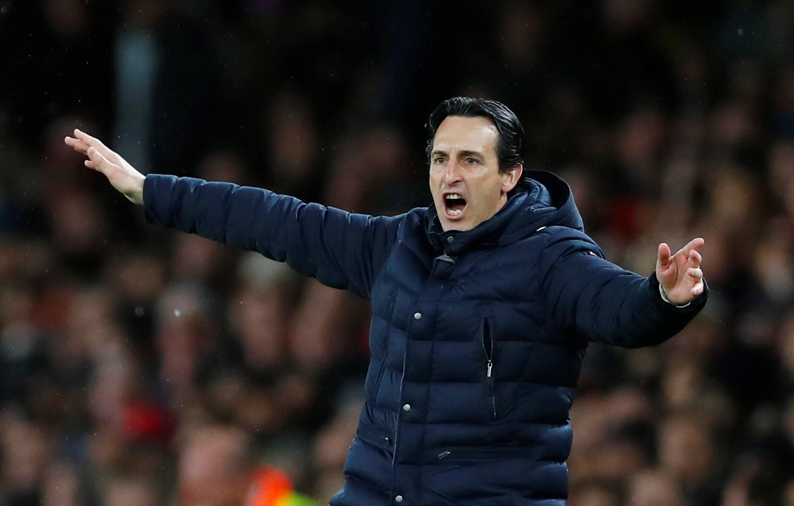 Arsenal: Europa League success a better path than desperate race for the top four