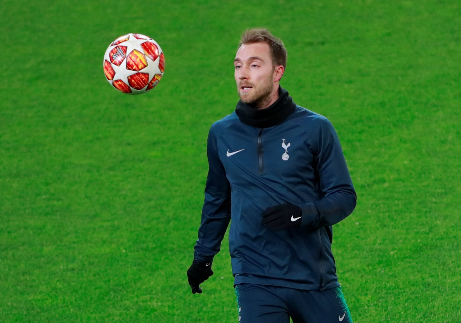 Tottenham: Daniel Levy has to give Christian Eriksen his marching orders if he's not keen