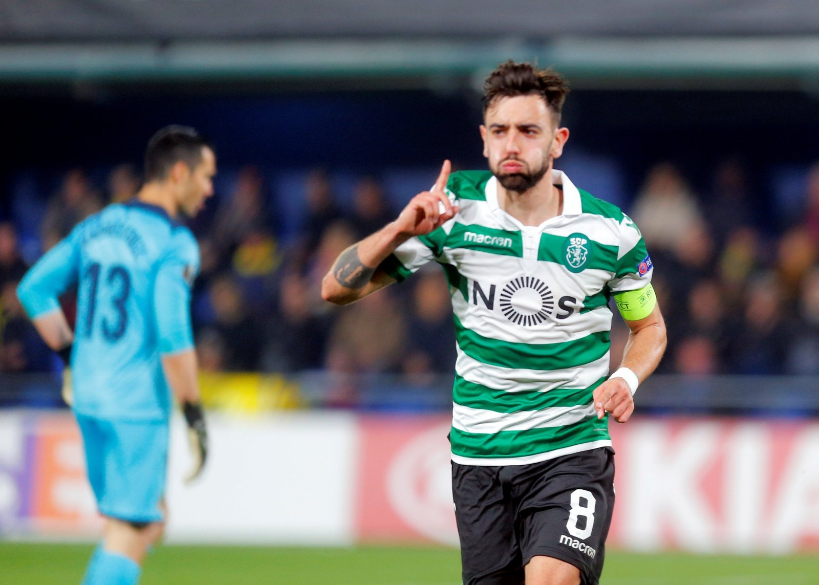 Bruno Fernandes: Making Liverpool's midfield fun again