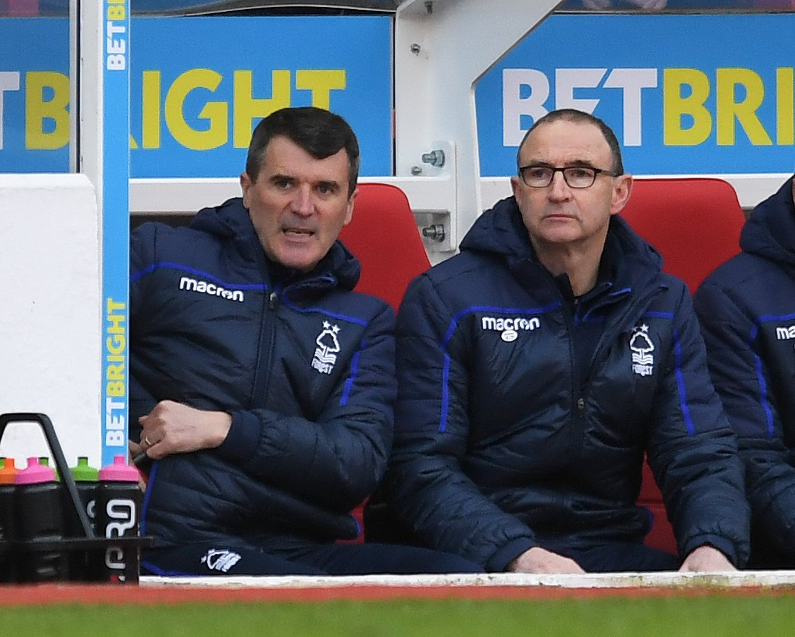 Nottingham Forest: The creatures of home comfort