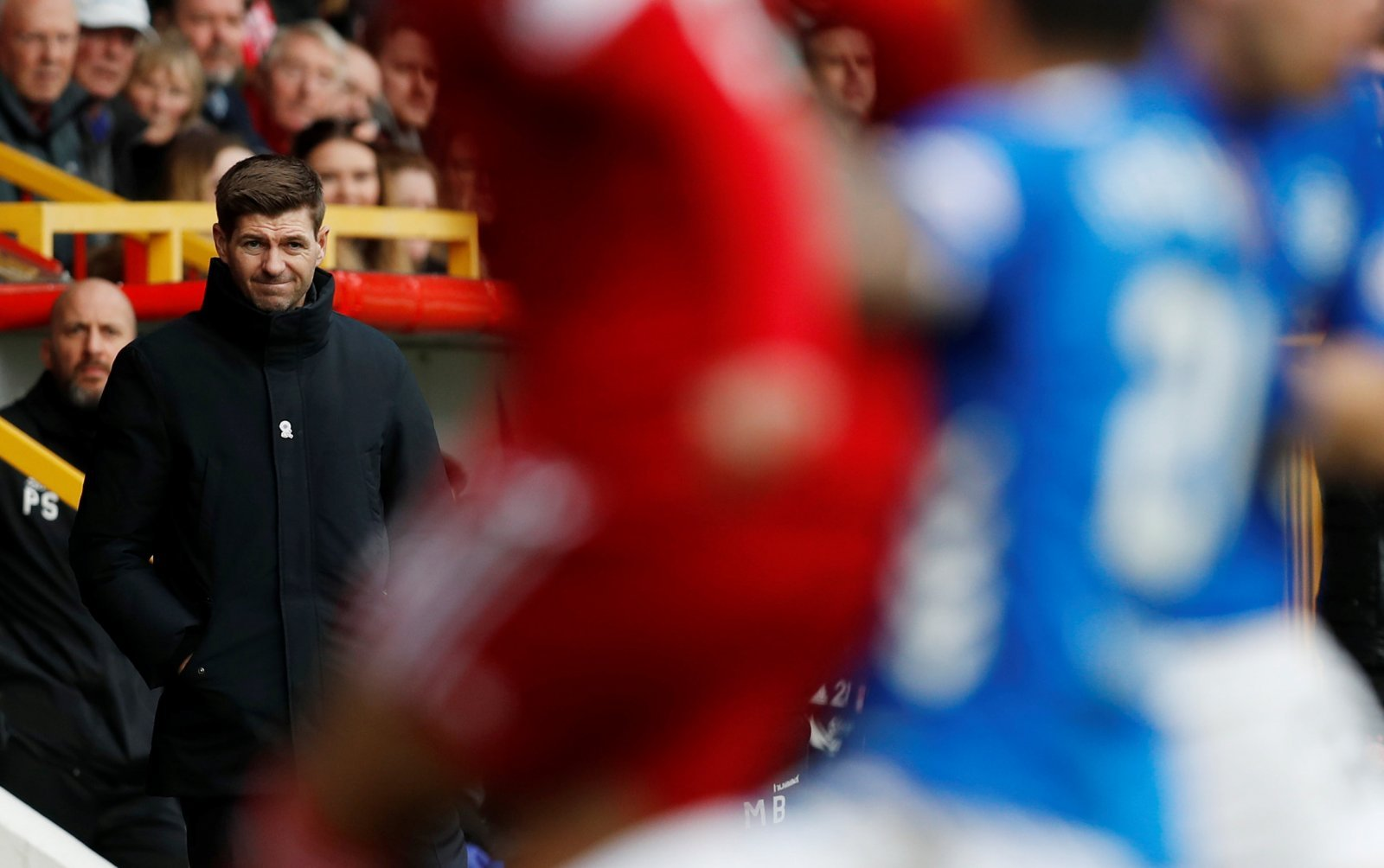 Rangers: There are two games left that could turn the season even more sour
