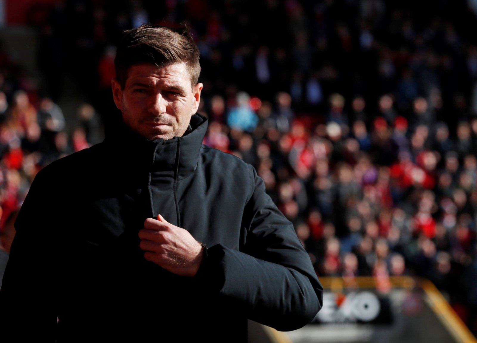 Rangers: Fans aren't buying Steven Gerrard's post match thoughts