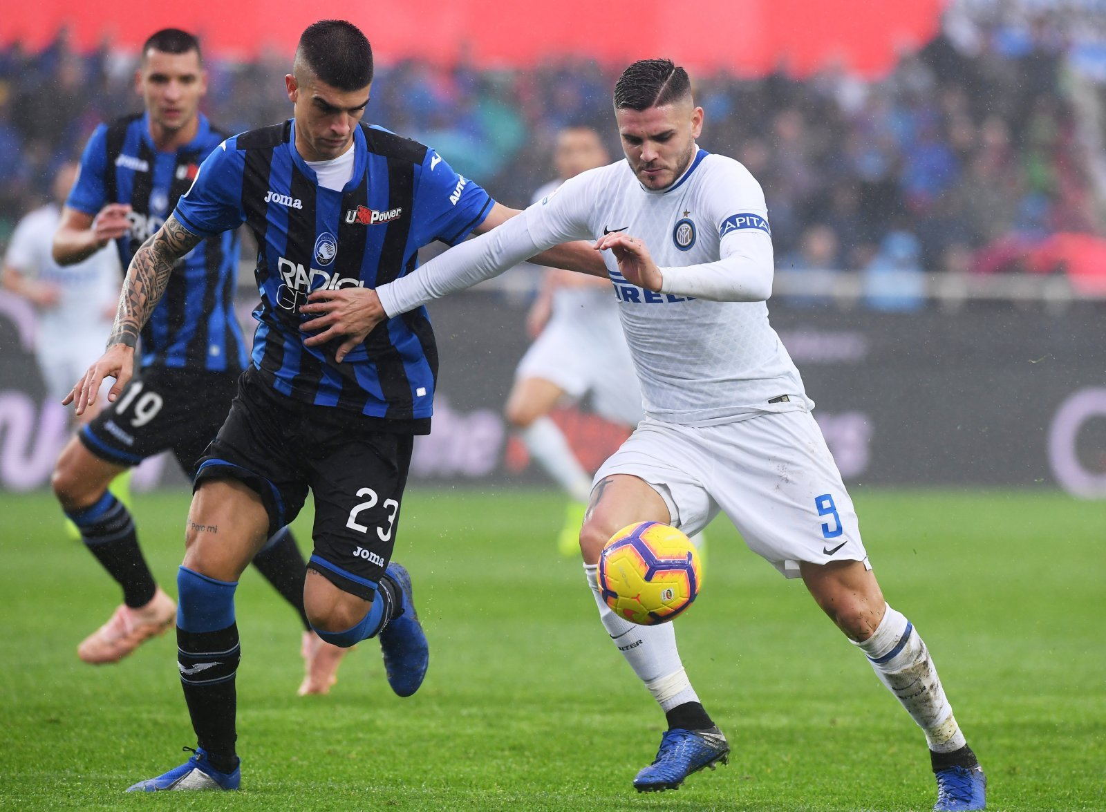 Everton should seriously consider a bid to sign Gianluca Mancini