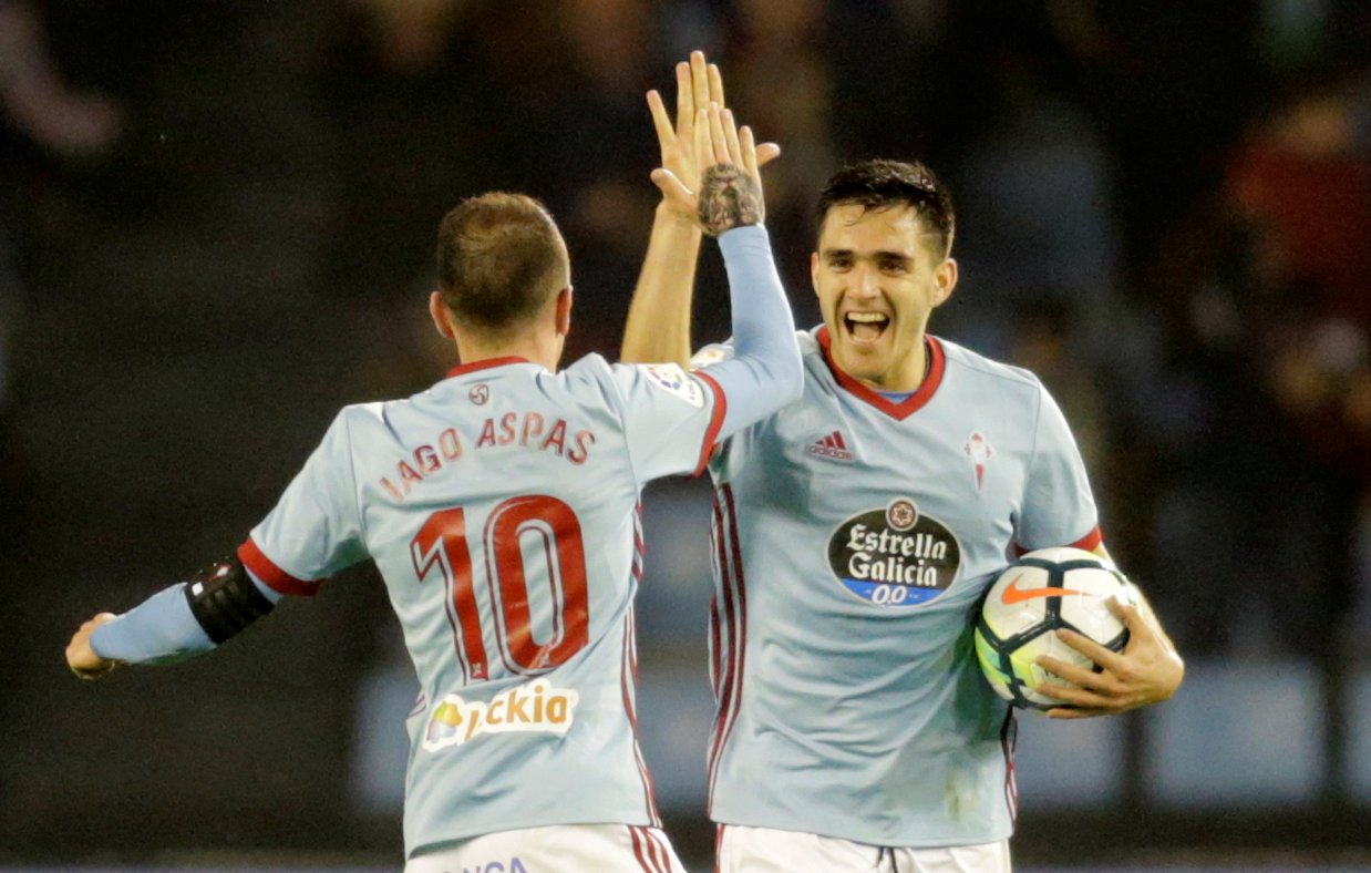 Liverpool swoop for Maxi Gomez would provide depth fit for trophy haul