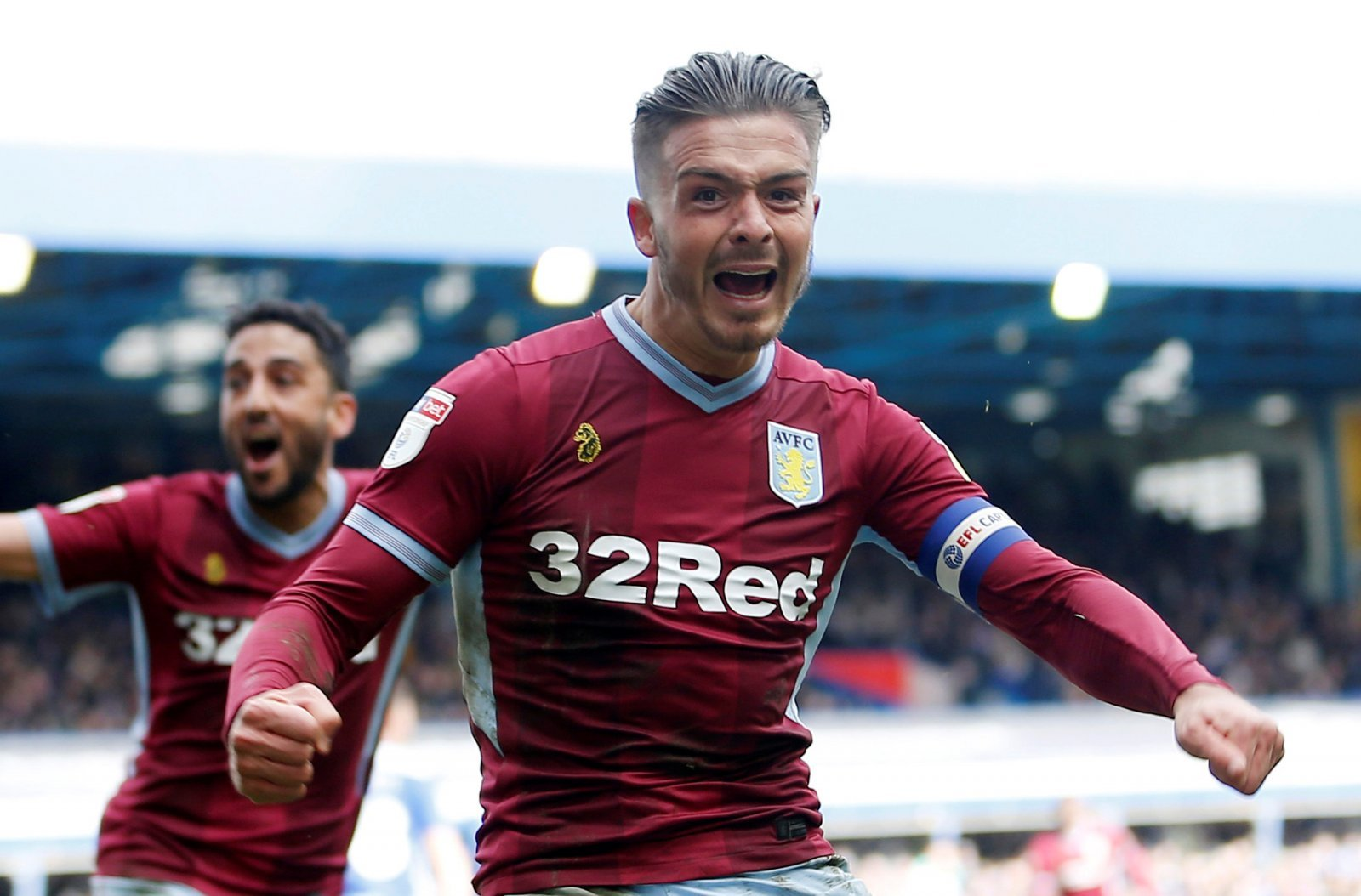 Aston Villa: Jack Grealish writes himself into fans' folklore