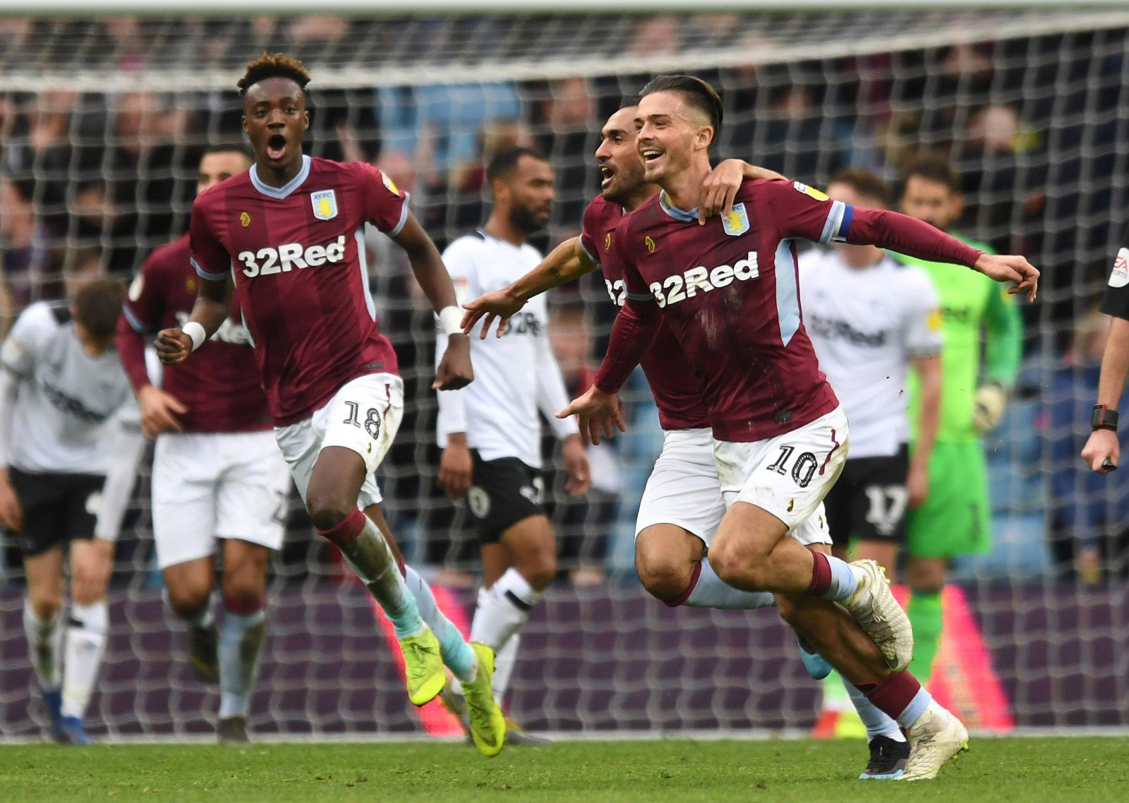 Opinion: Grealish cemented his place as Championship's best in latest Aston Villa win