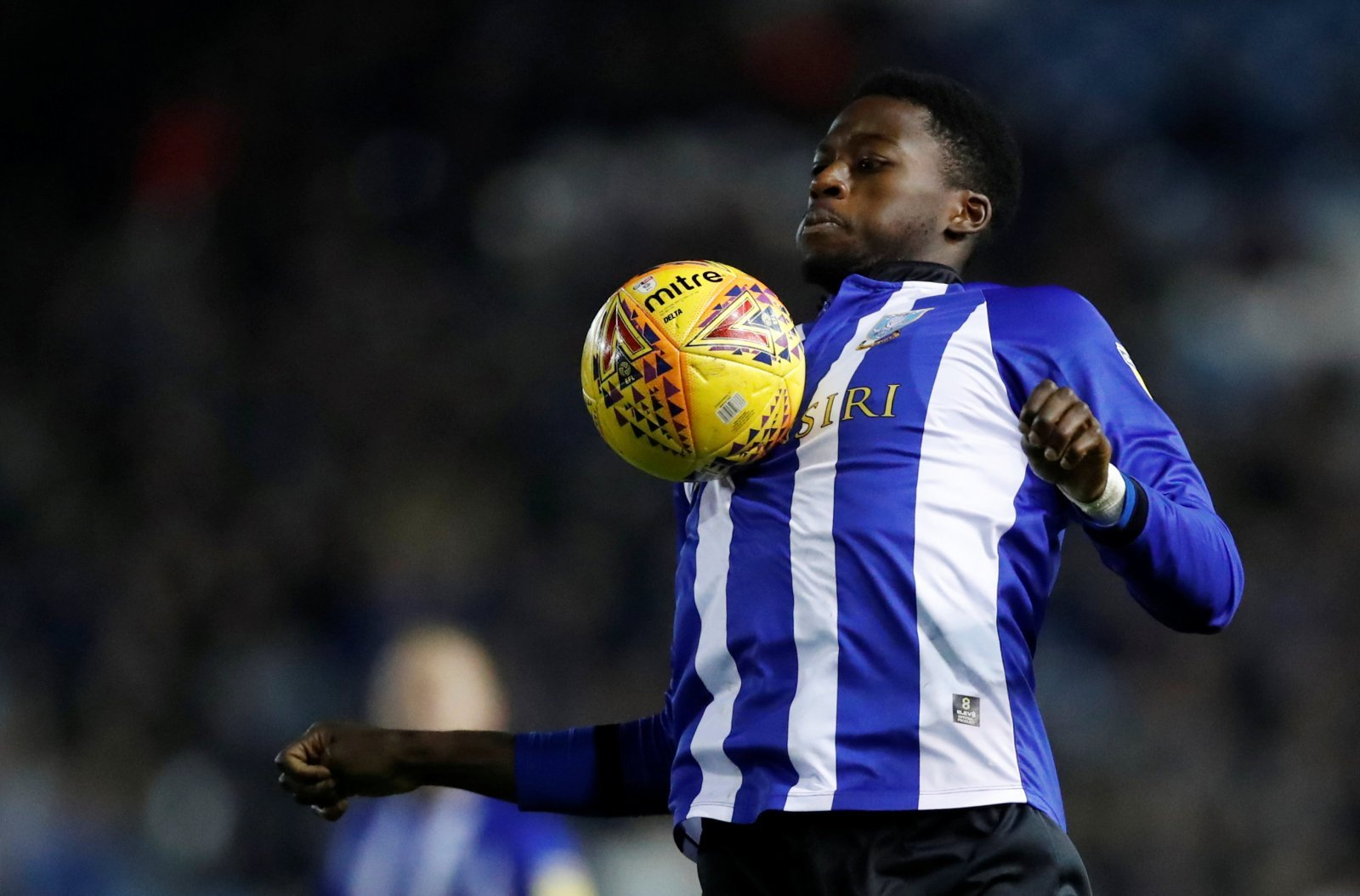 Sheffield Wednesday: Fans think Dominic Iorfa should be named Player of the Month