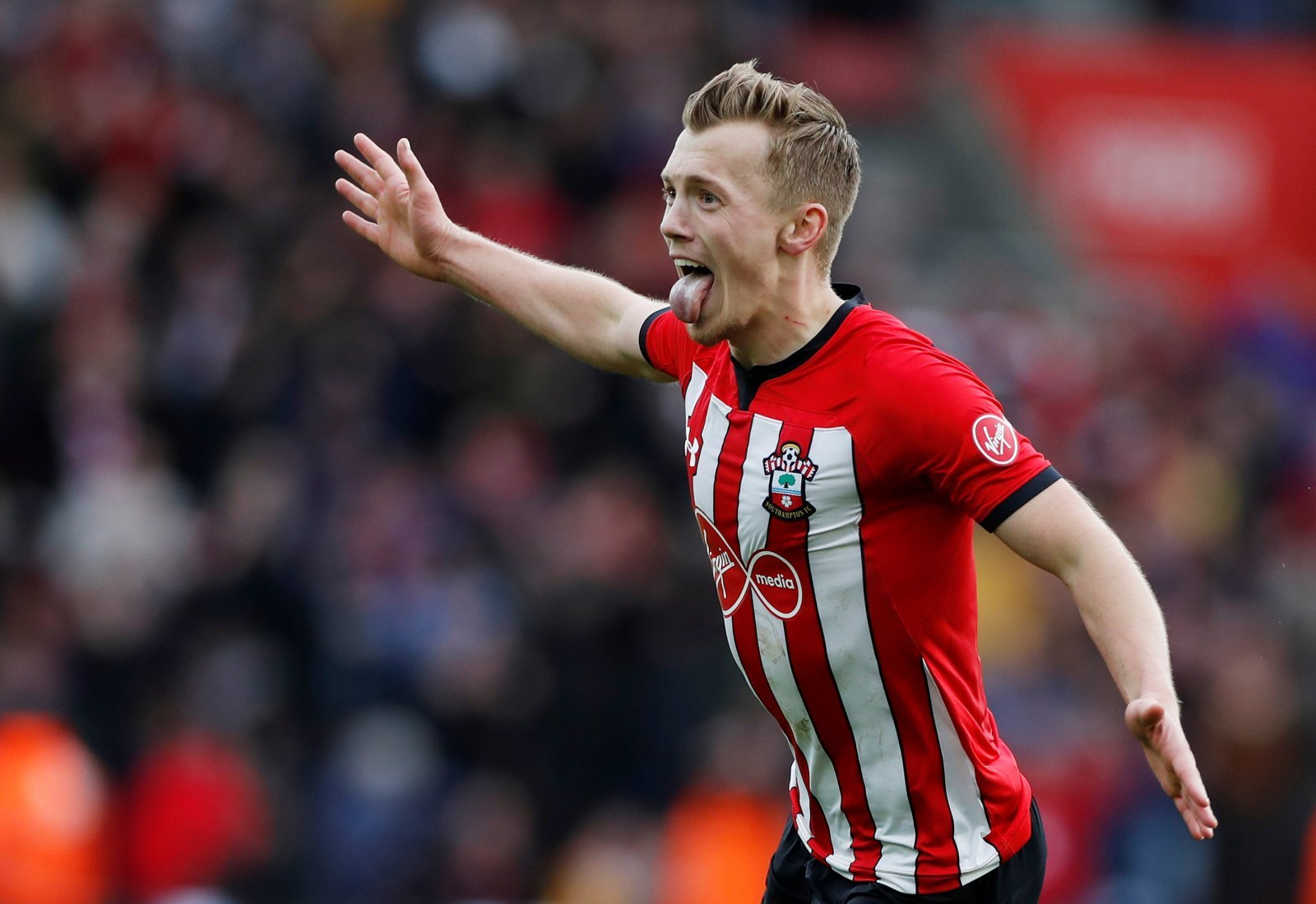 Unsung Hero: Ward-Prowse proves he is more than just a player with good technique