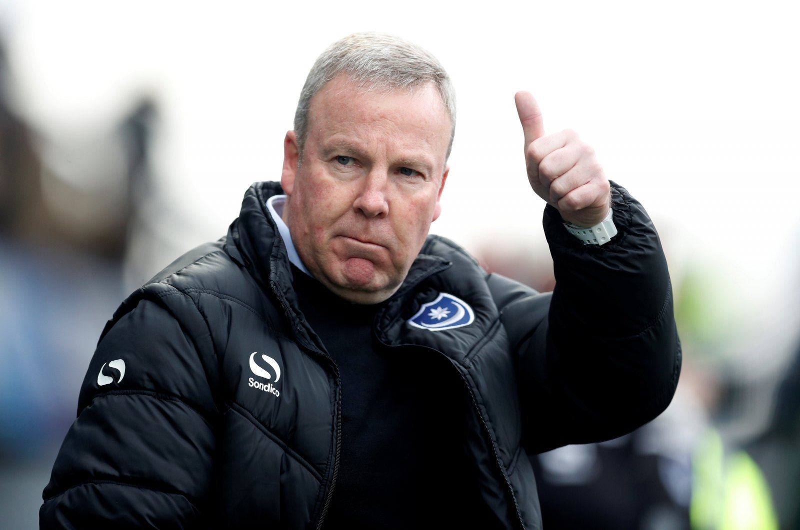 Portsmouth: Winning run has to continue if Pompey are to stand any chance of promotion