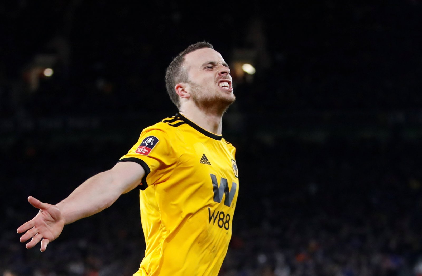 Diogo Jota would be an outstanding capture for Tottenham