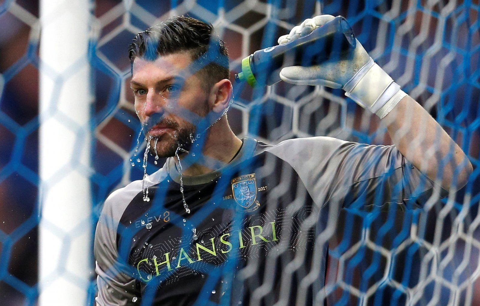 Sheffield Wednesday: Westwood delighted as Bruce effect continues