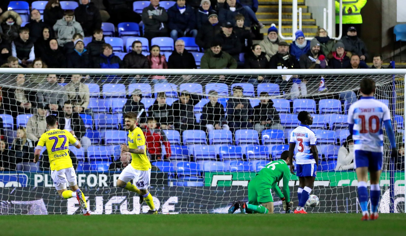 Leeds United: Back to the right place at the right time