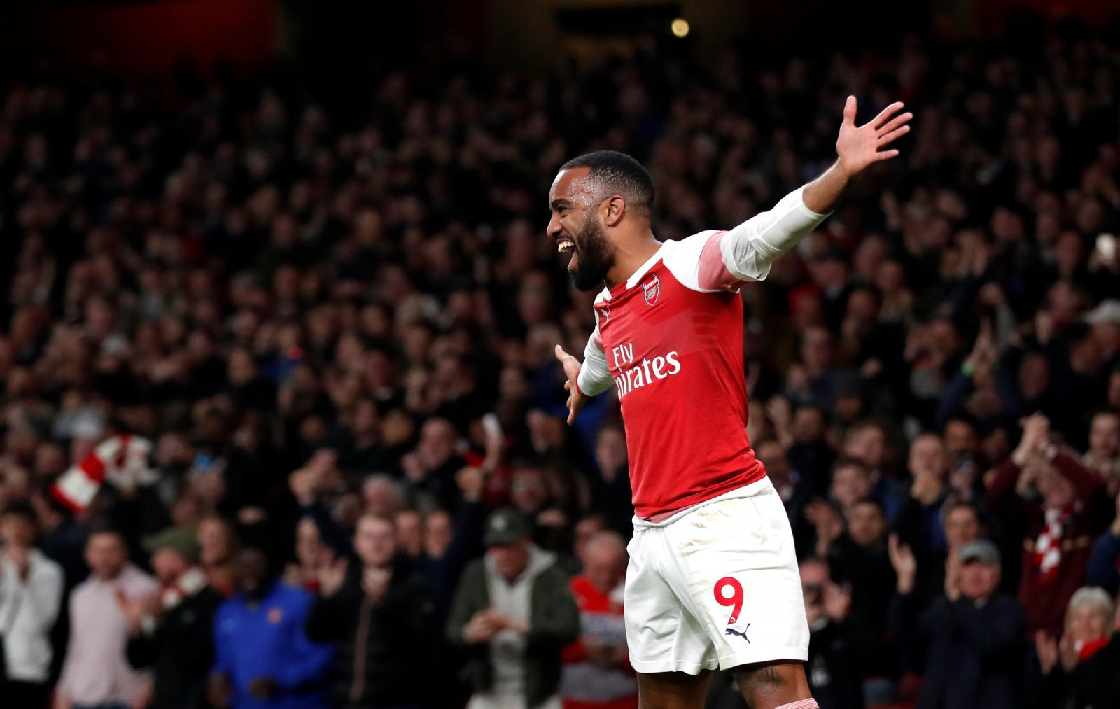 Arsenal: Alexandre Lacazette must replicate Thierry Henry's famous Inter Milan heroics