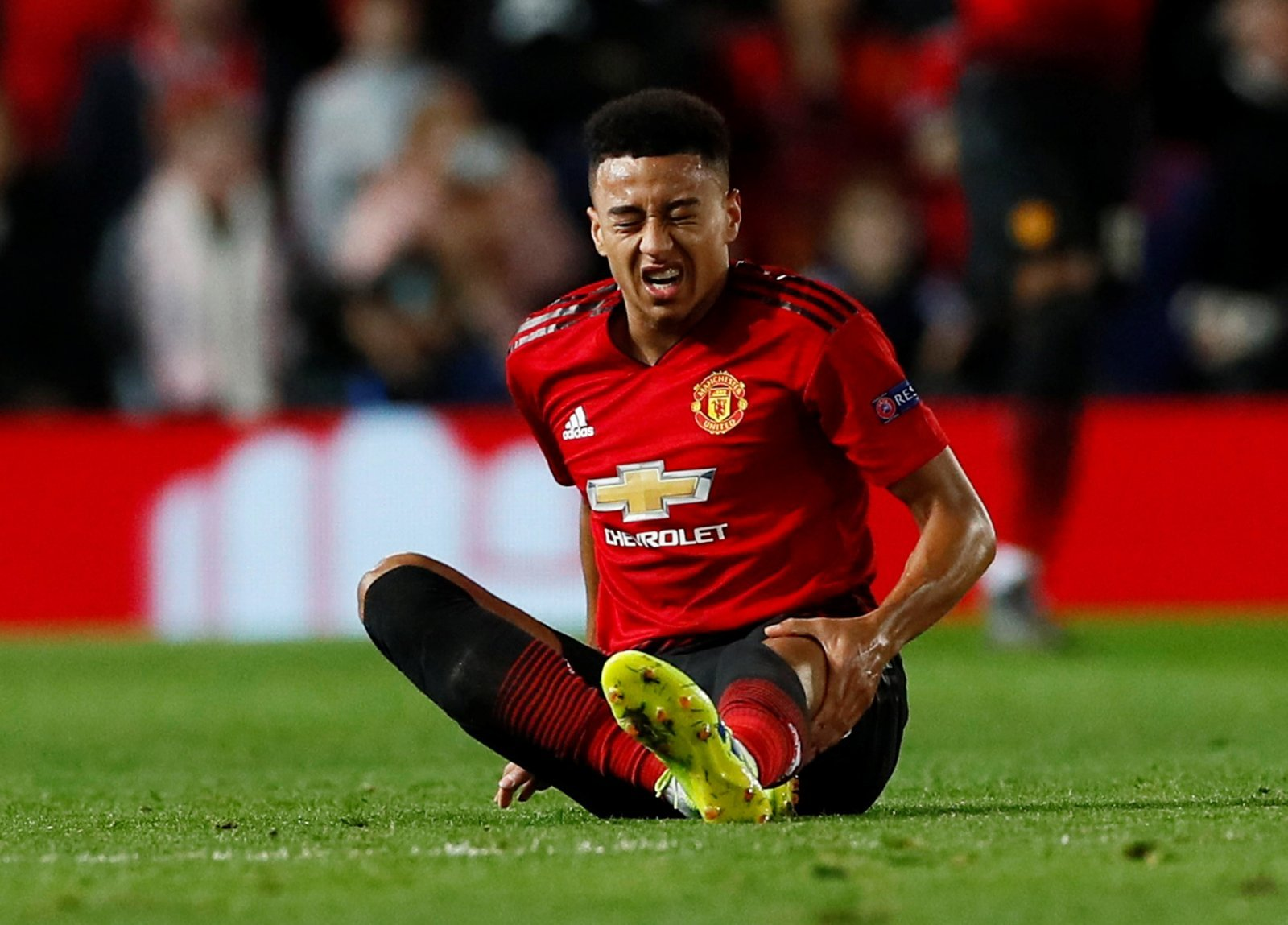 Manchester United: Jesse Lingard's absence a killer for Ole Gunnar Solskjaer