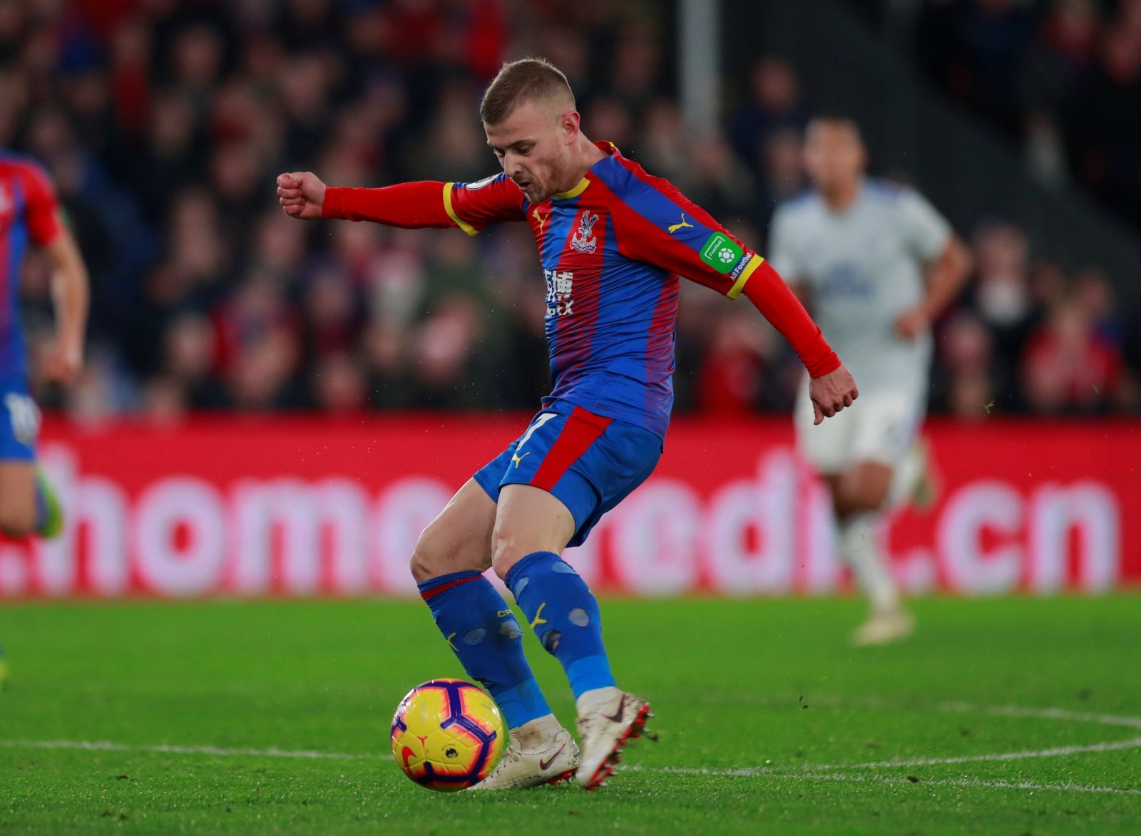 Crystal Palace: How Max Meyer's failings reveal a club with a lack of ambition