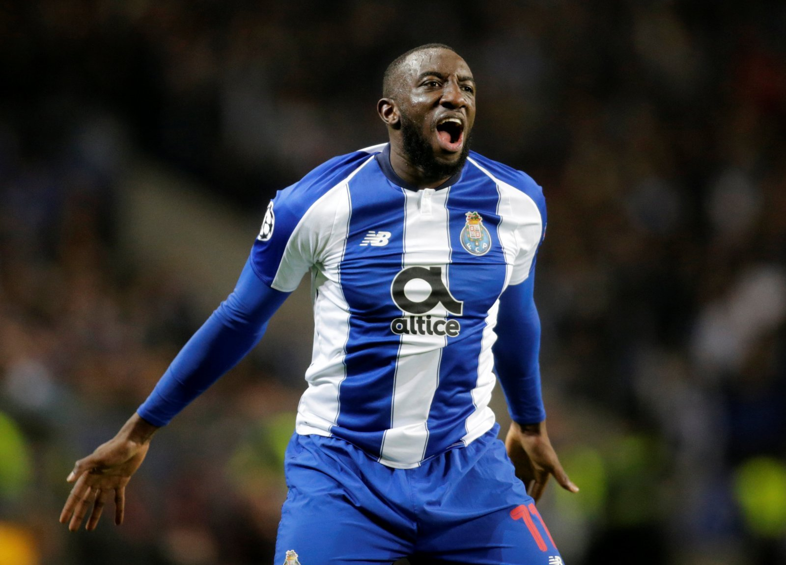 Image result for moussa marega